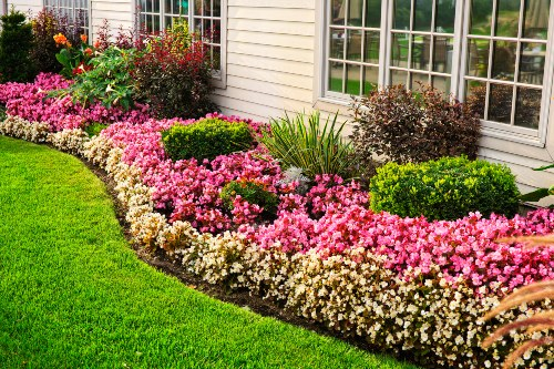 residential landscaping charlotte NC